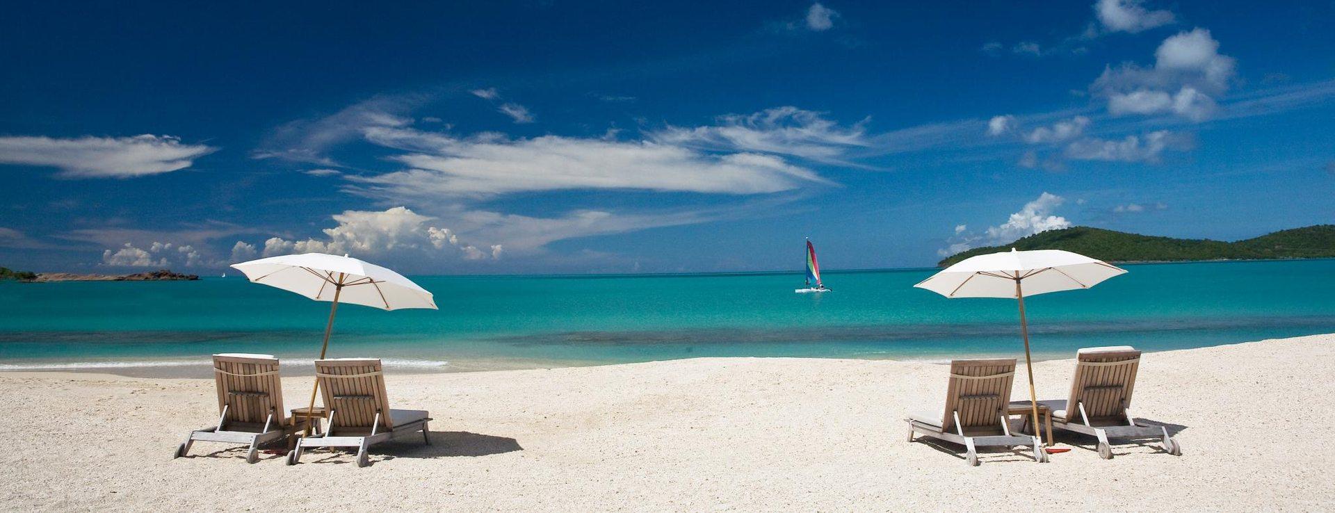 Hermitage Bay, Antigua Image 1