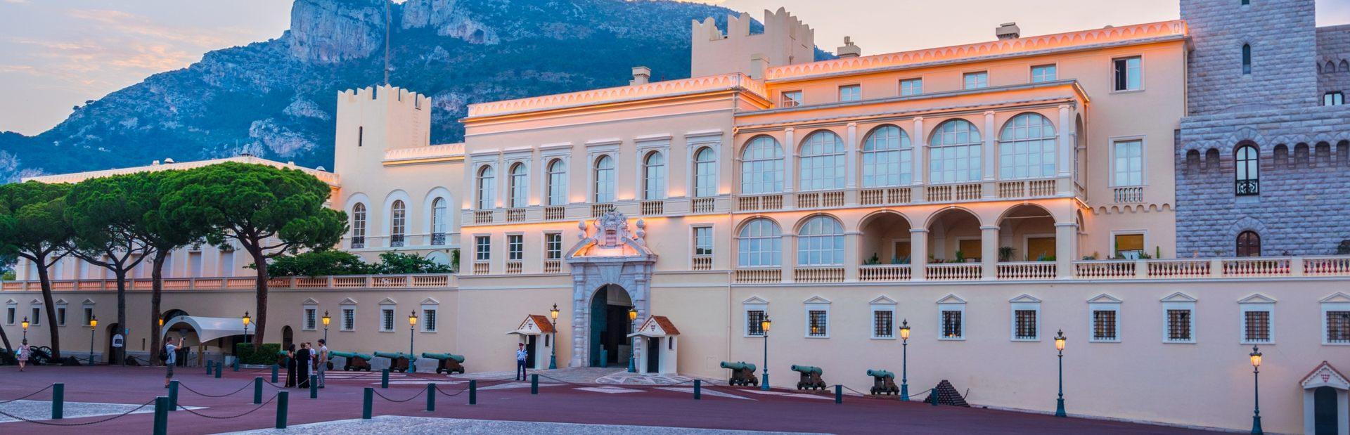 Monaco photo tour