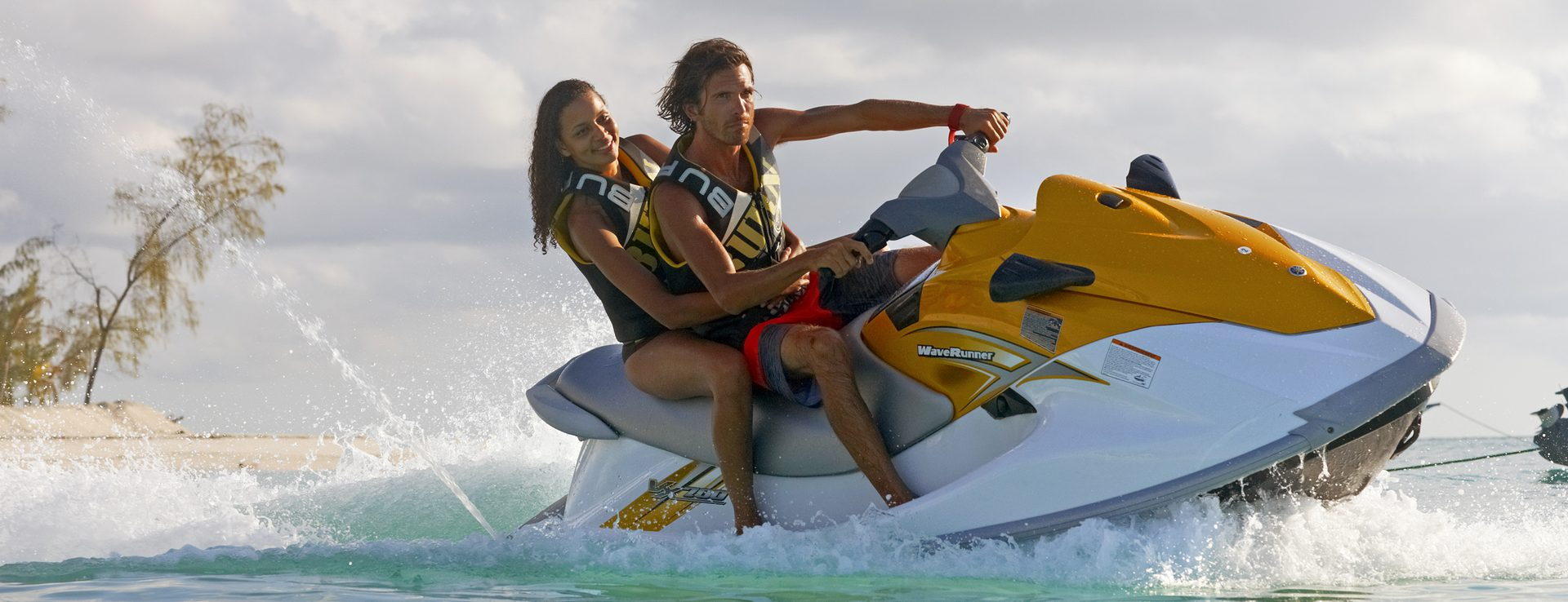 Water Sports Image 1