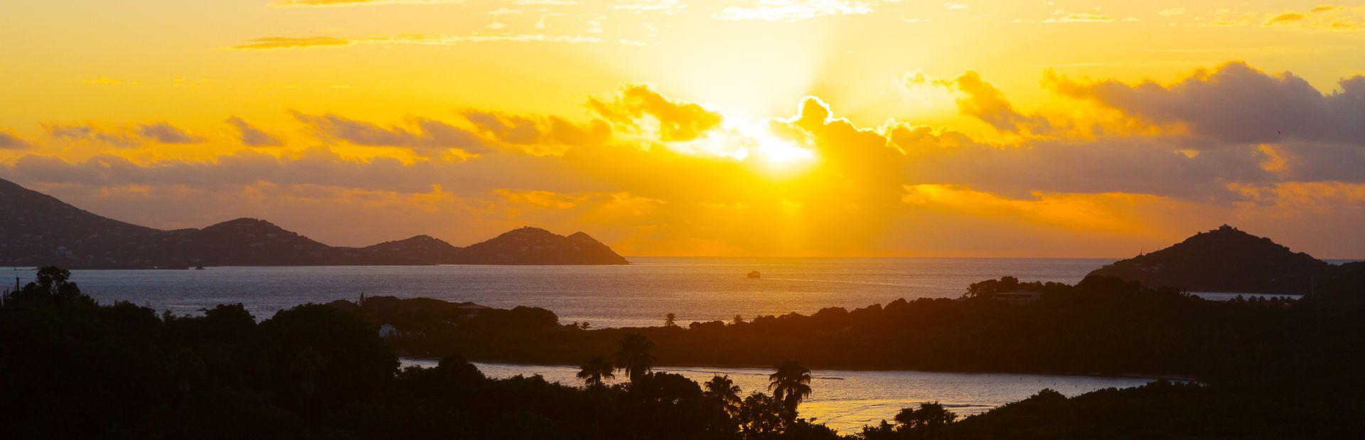 US Virgin Islands photo tour