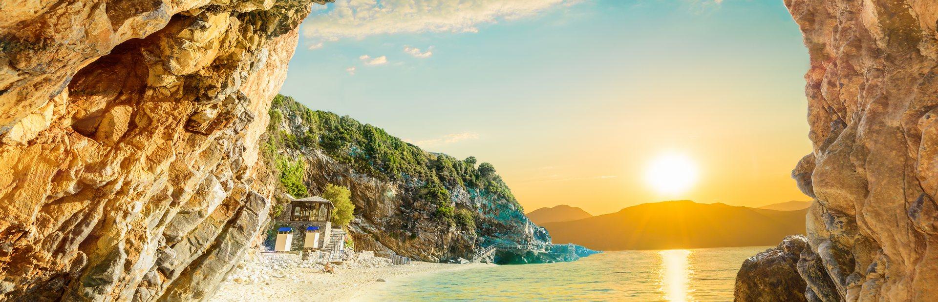 Corfu photo tour