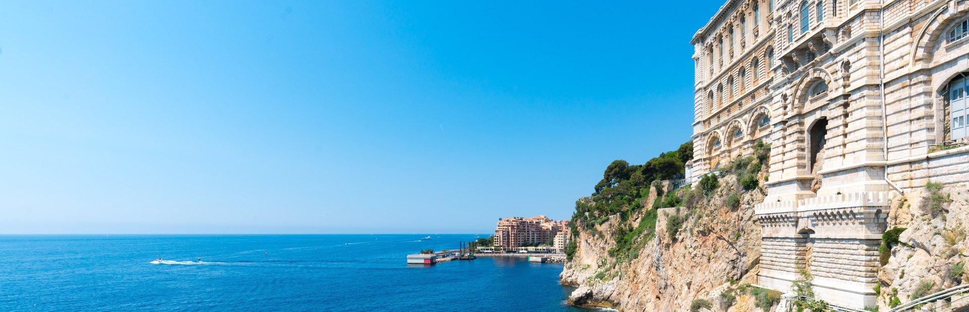 Monaco climate photo