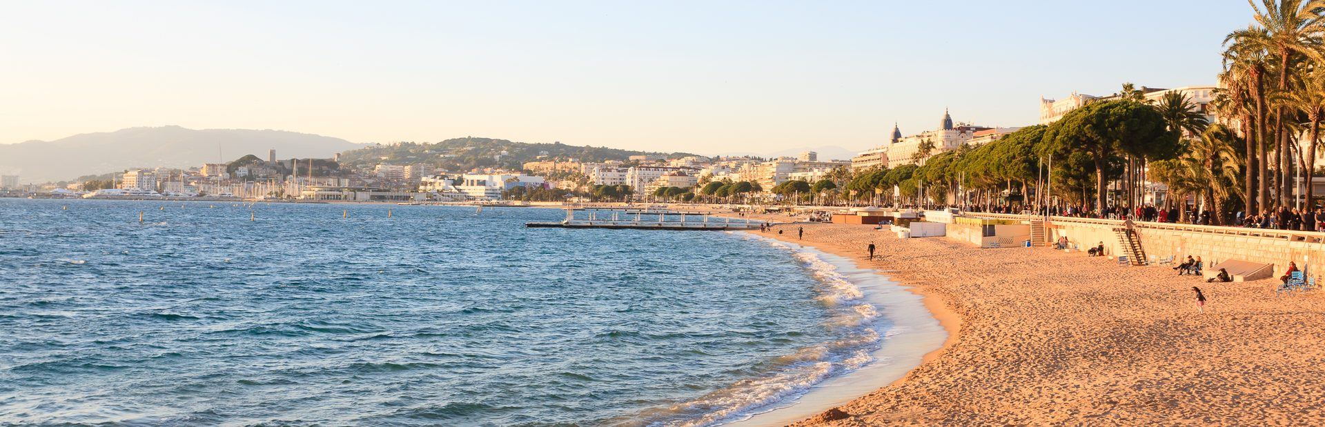 Things to see & do inCannes