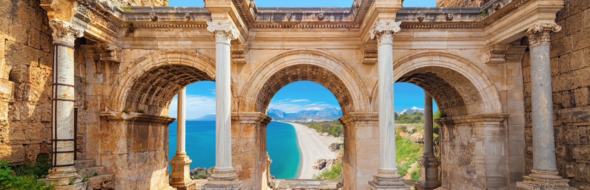 Things to see & do inTurkey