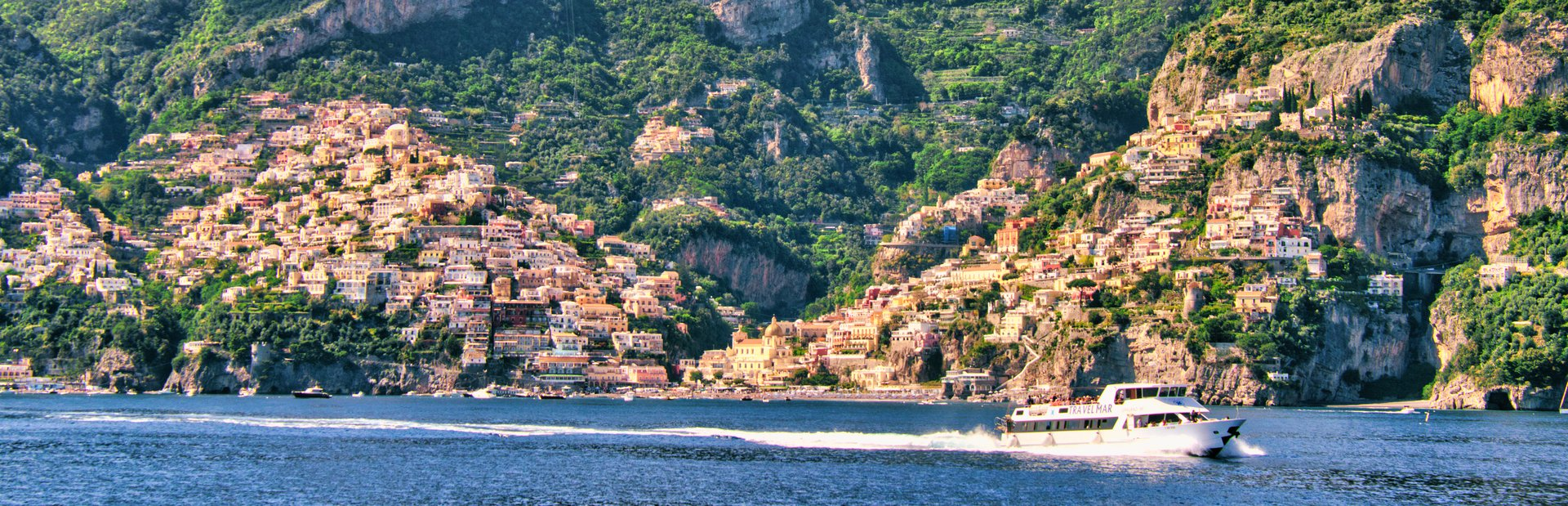 Things to see & do inPositano