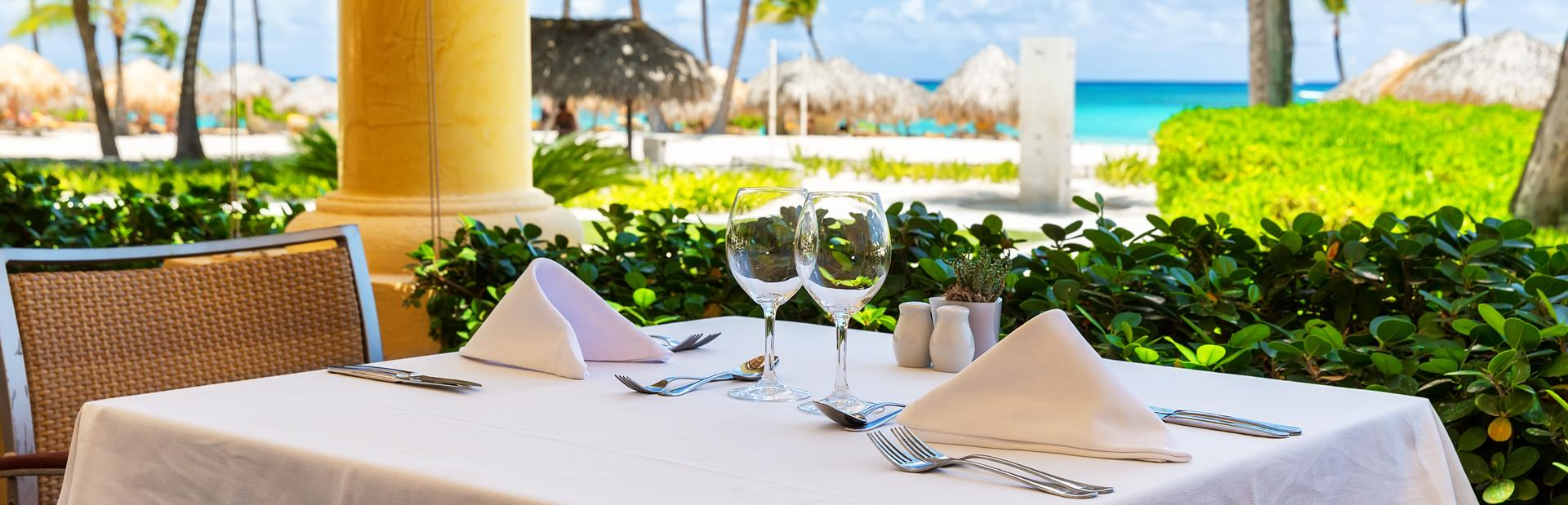 Eat & drink inBarbuda