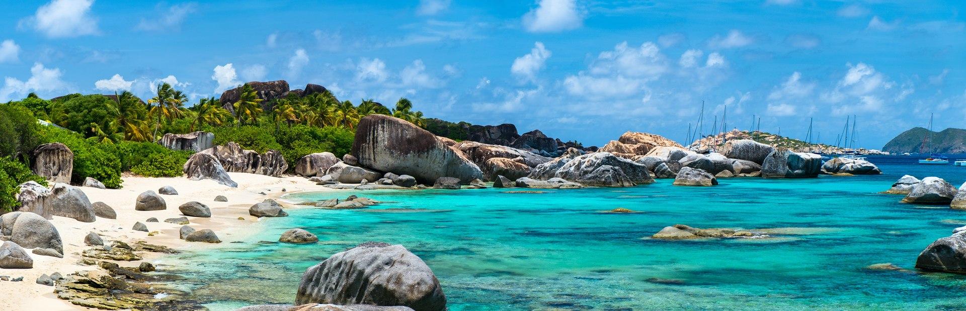 British Virgin Islands guide