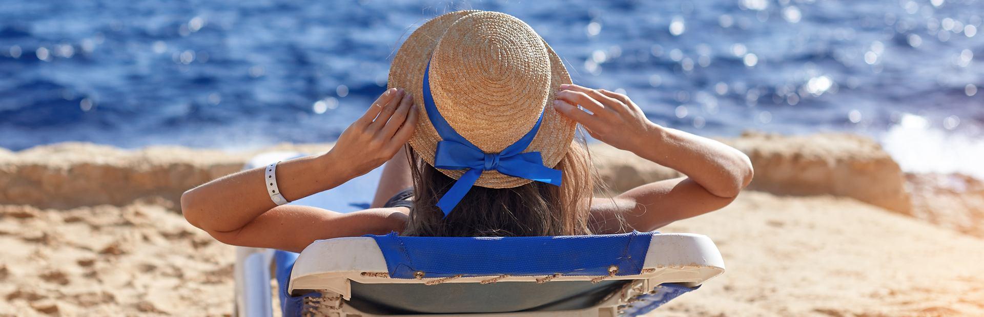 St Tropez climate photo