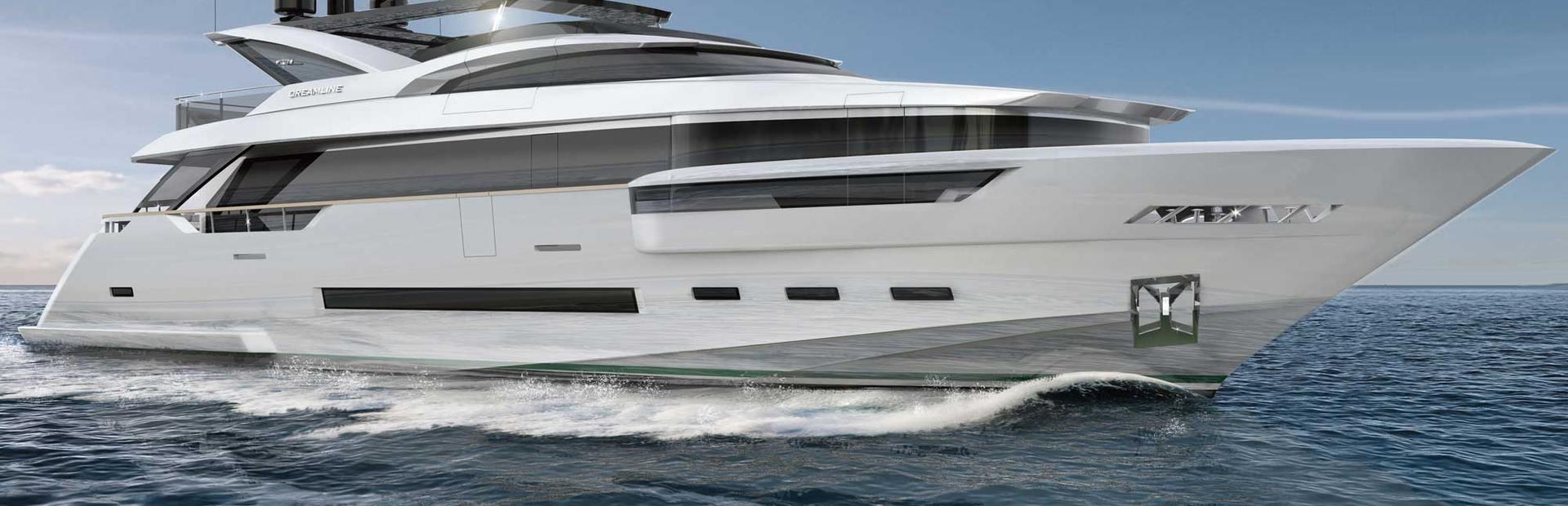 Dreamline 30 Yacht Charter