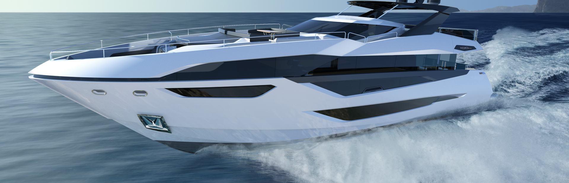 100 Yacht Yacht Charter