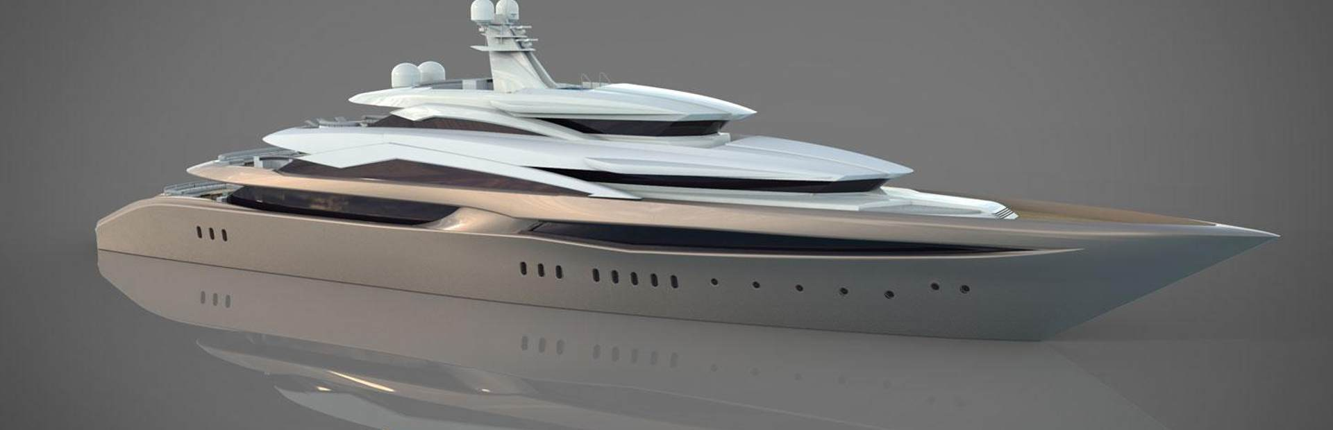 Columbus Classic 80 MT Yacht Charter