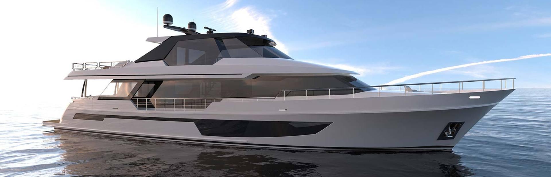 32L Yacht Charter