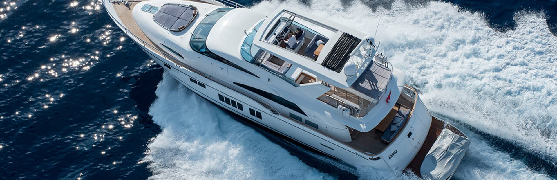 Squadron 78 Yacht Charter
