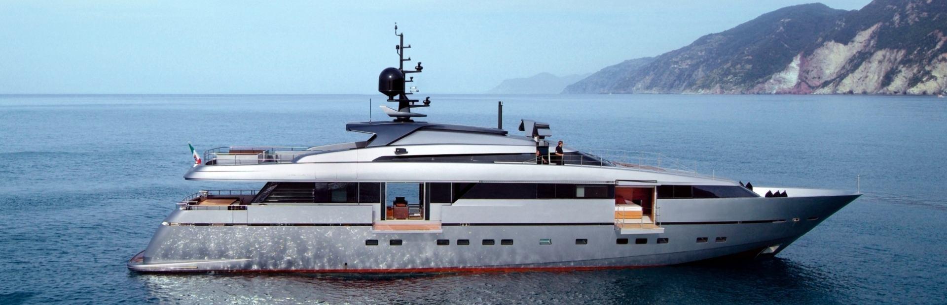 40Alloy Yacht Charter