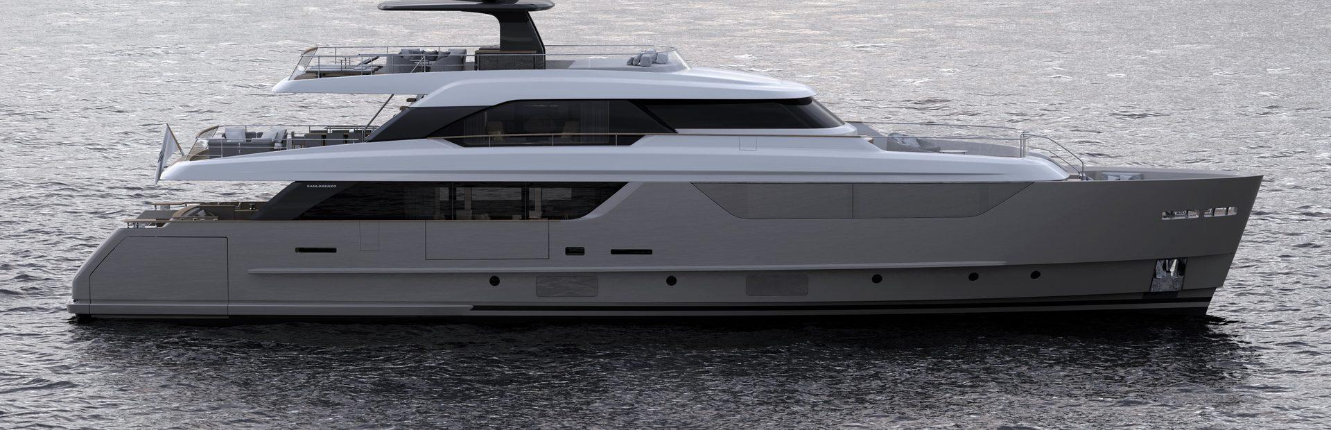 SD118 Yacht Charter