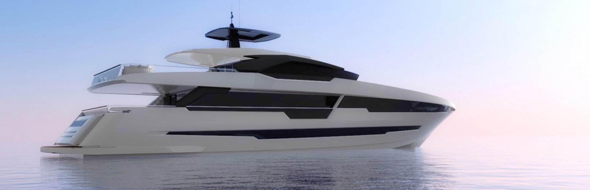 125 Century Yacht Charter