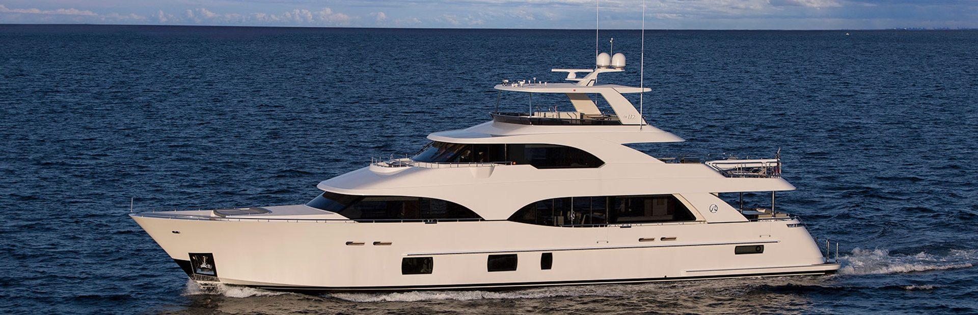 118 Megayacht Yacht Charter