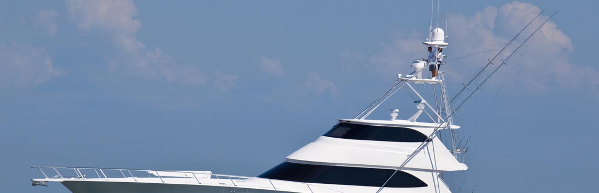 Viking 82EB Yacht Charter
