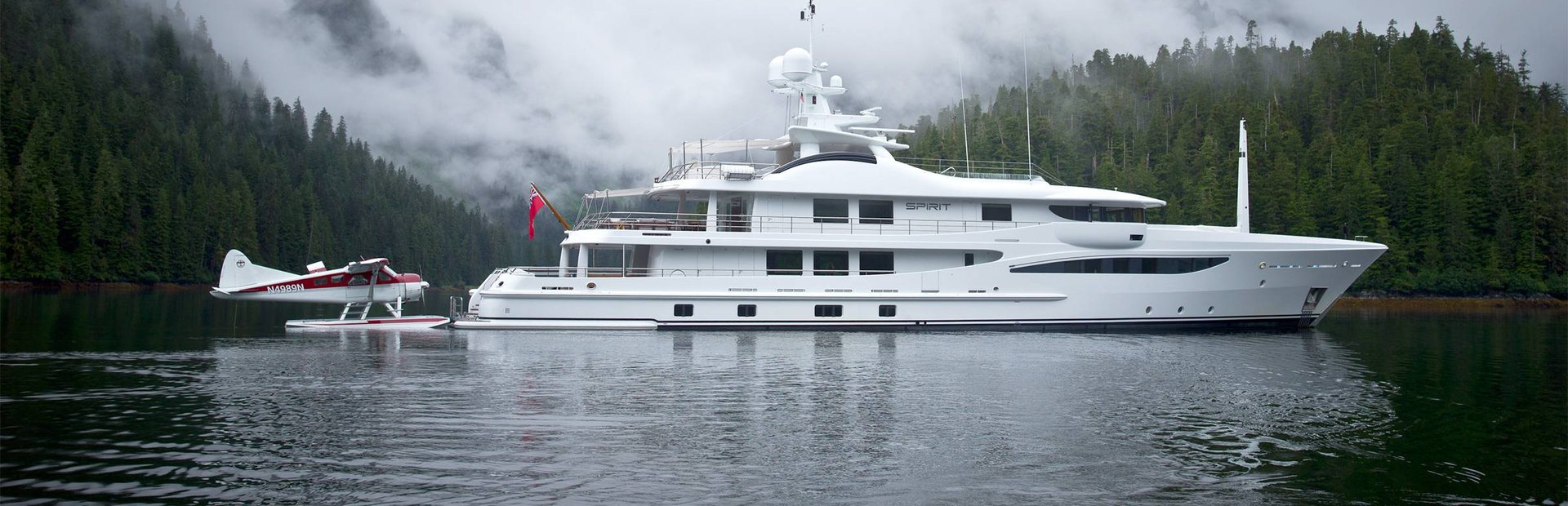 Amels 177 Yacht Charter