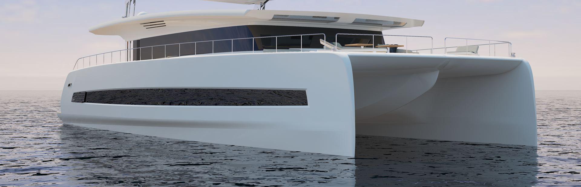 Silent 80 Yacht Charter
