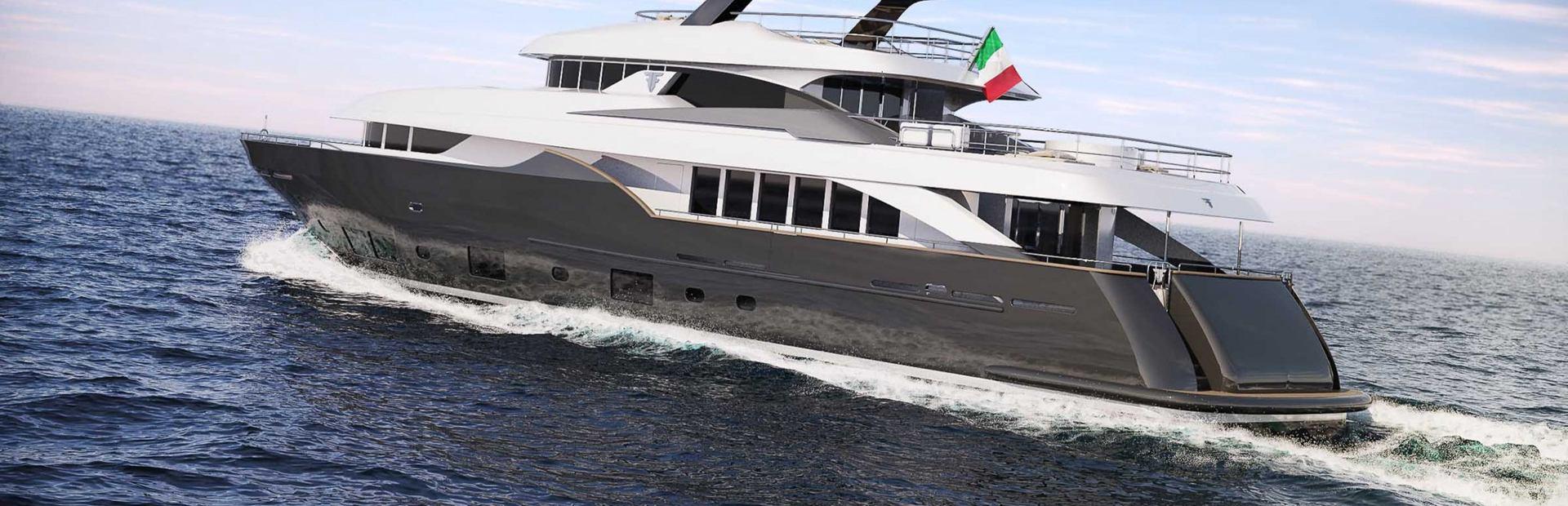 Navetta 35 Yacht Charter