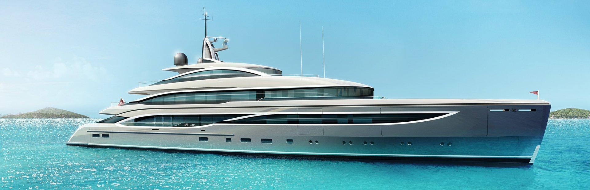 B.Now 63M Yacht Charter