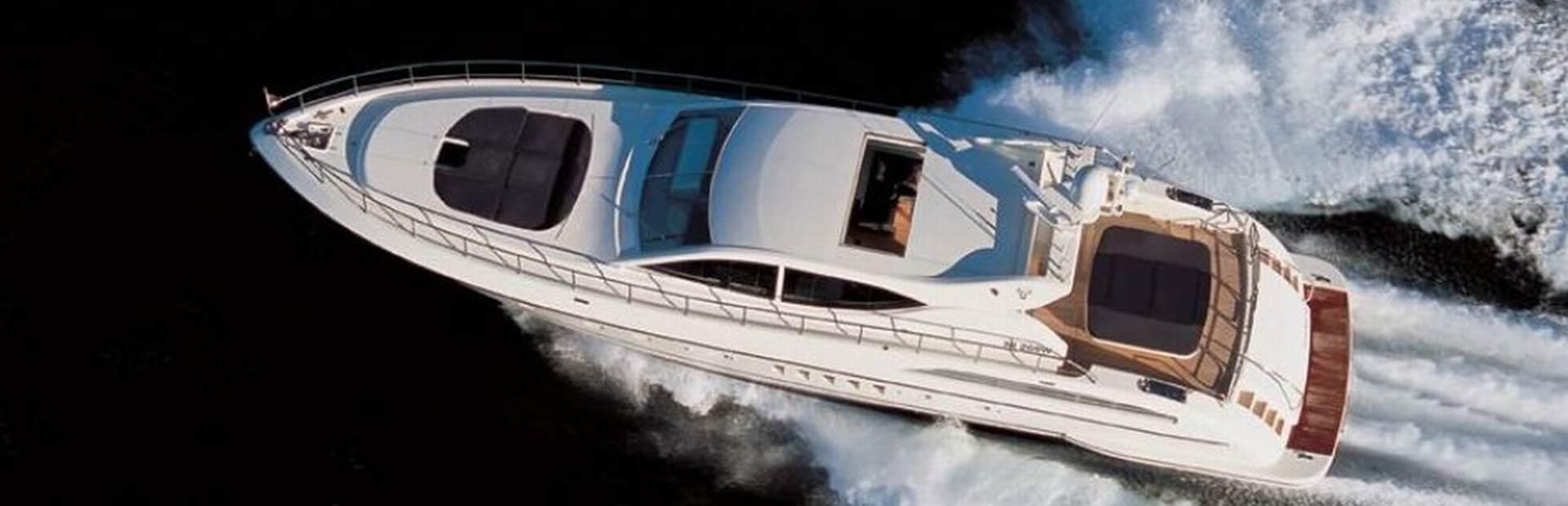 Leopard 24 Yacht Charter