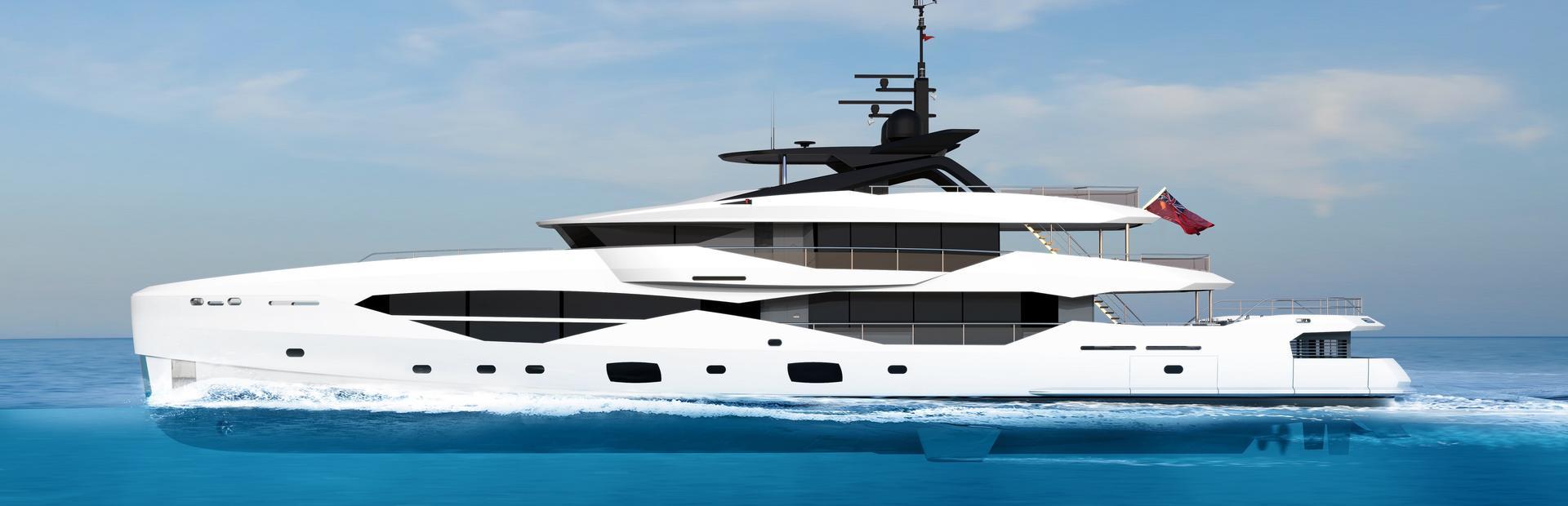 Ocean Club 50 Yacht Charter