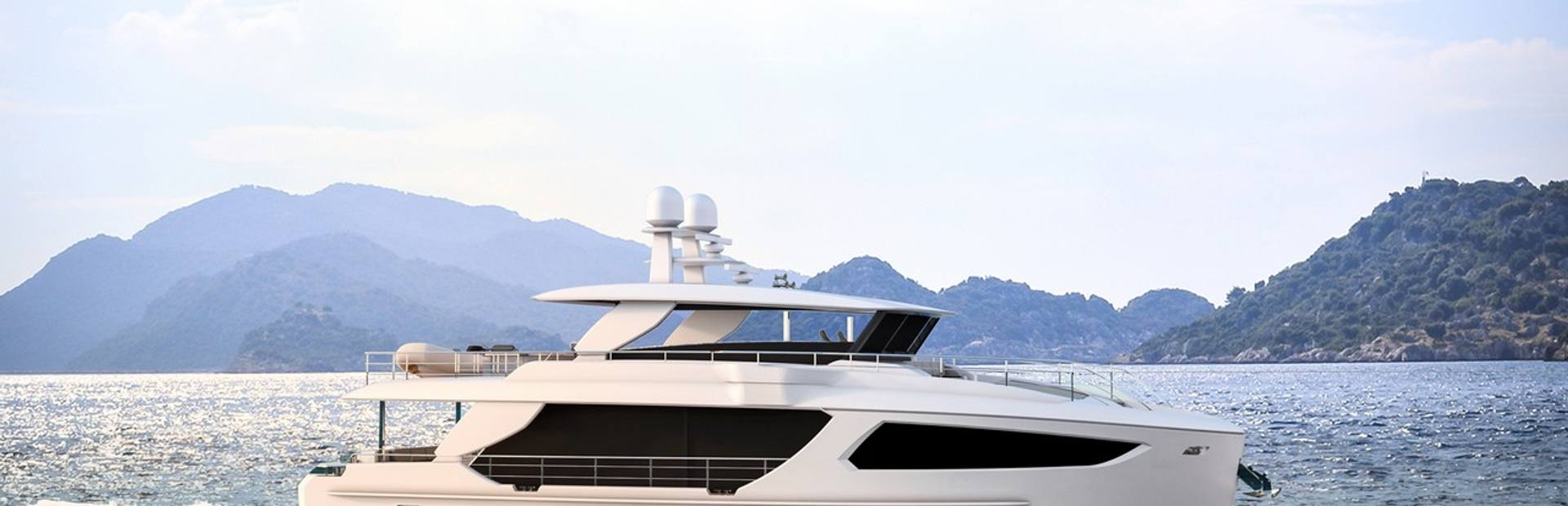 FD77 Yacht Charter