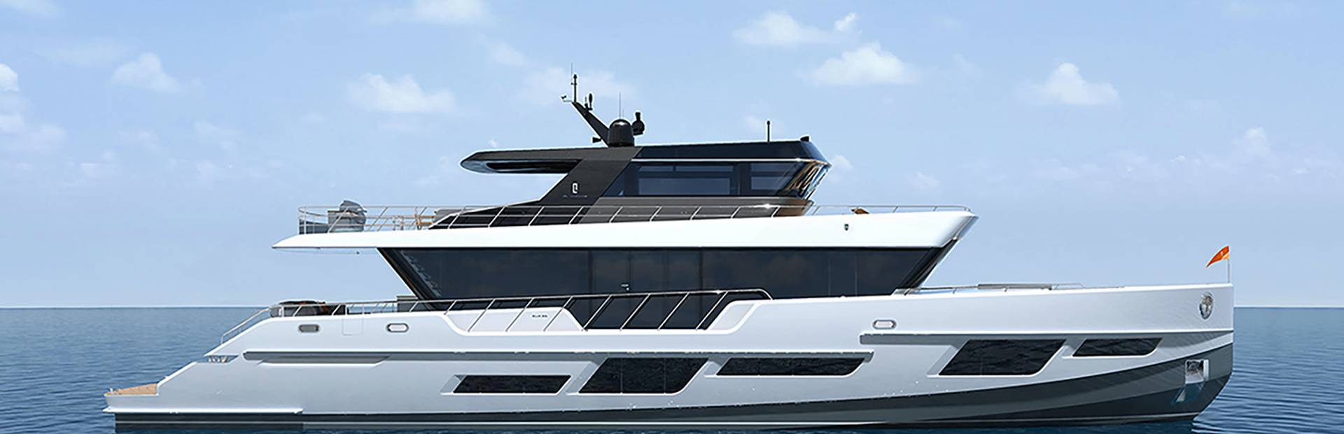 CLX96 Yacht Charter