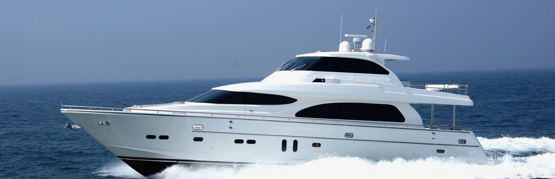 E78 Yacht Charter