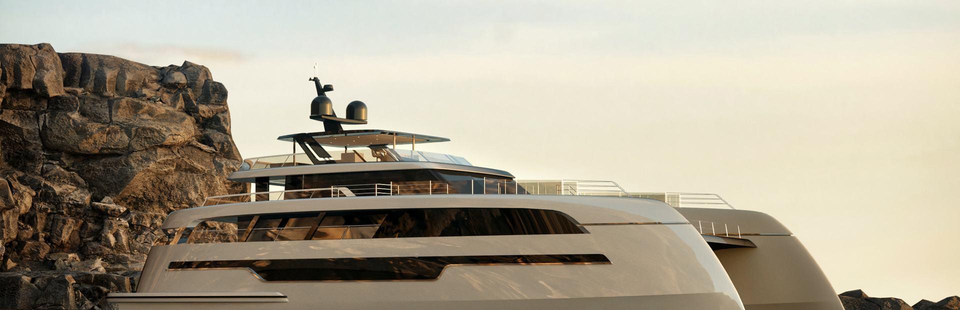 110 Sunreef Power Yacht Charter
