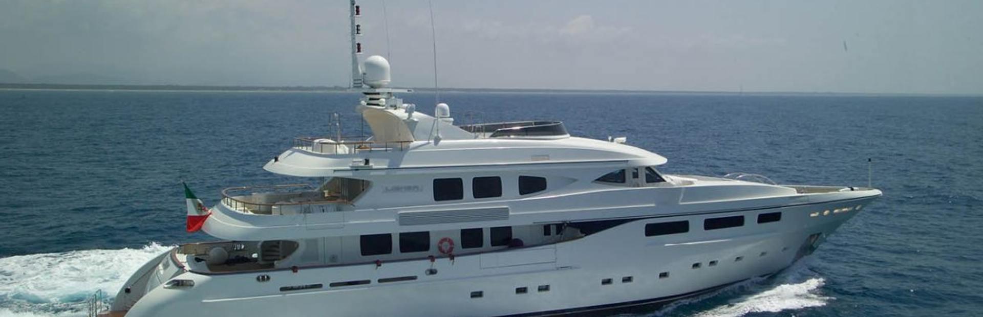 Maiora 43 Yacht Charter