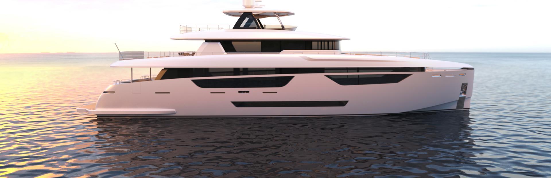 Johnson 115 Yacht Charter