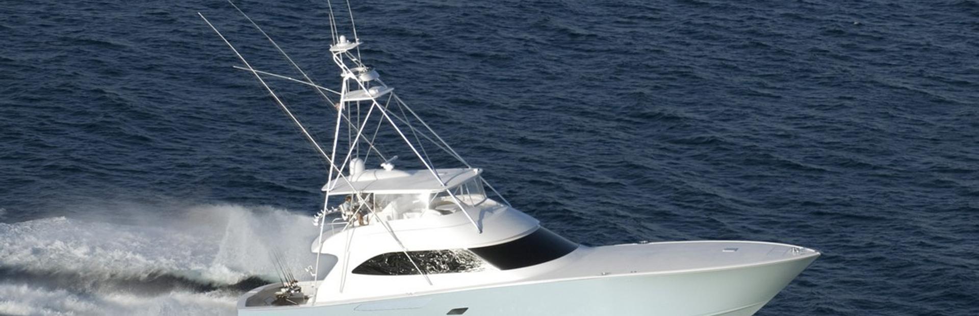 Viking 82C Yacht Charter