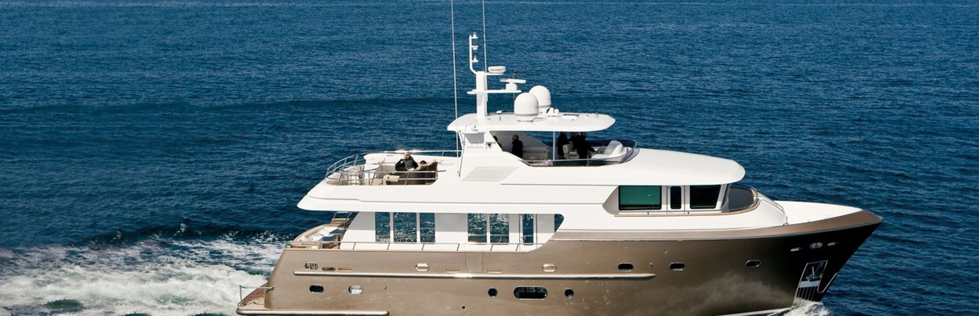 EP77 Yacht Charter