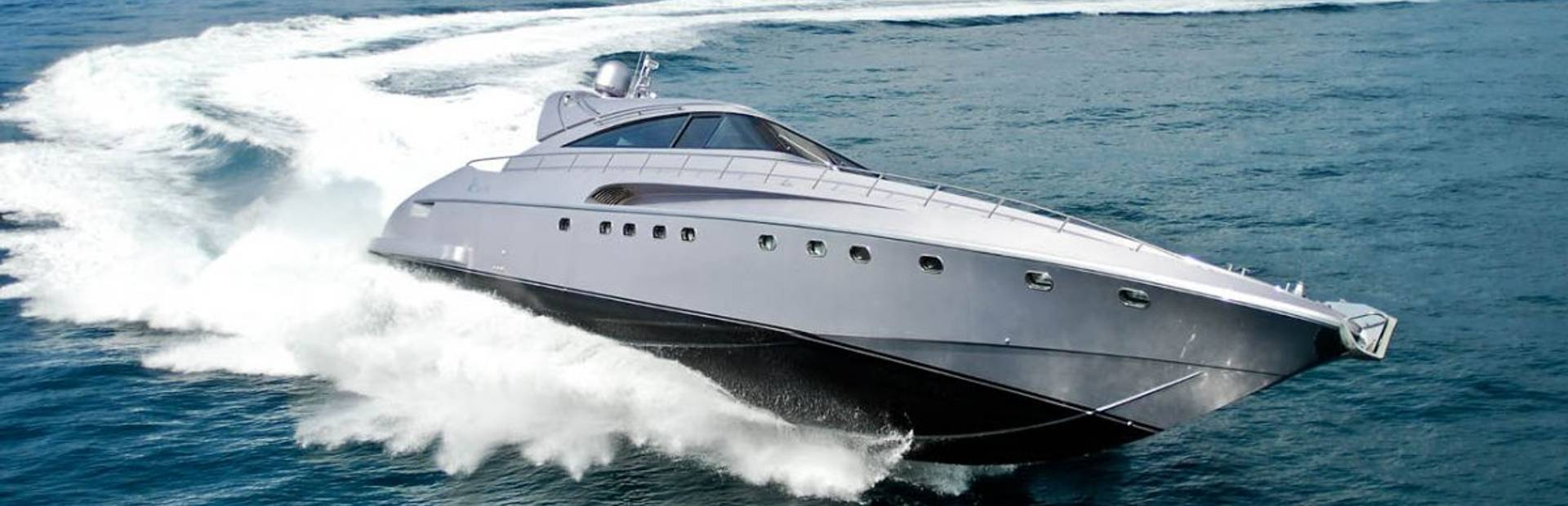 AB Yachts AB 78 Yacht Charter