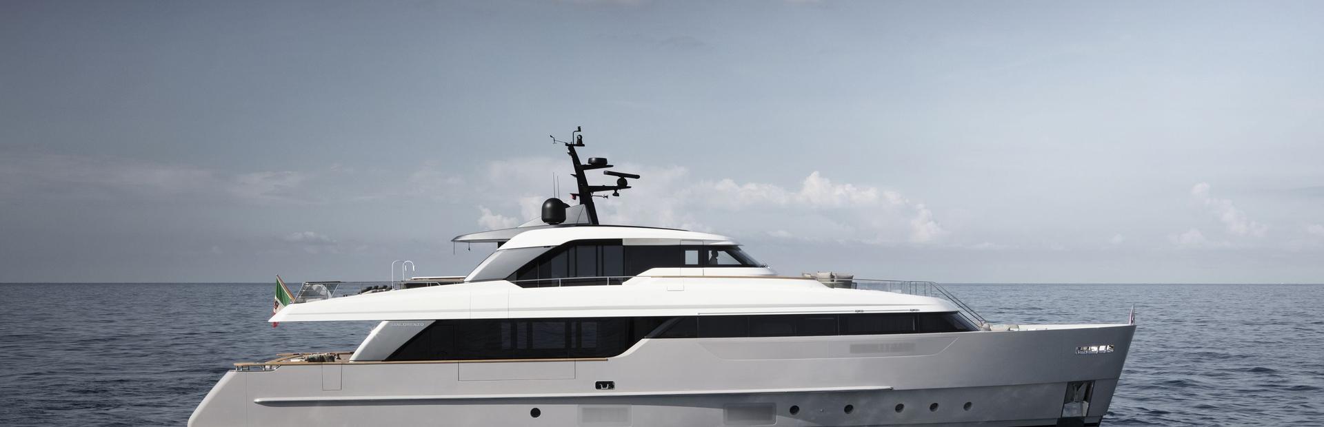SD96 Yacht Charter