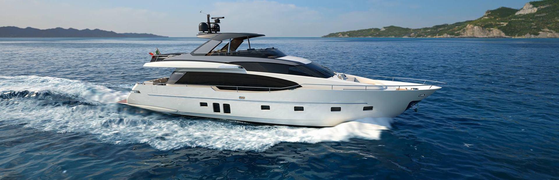 SL78 Yacht Charter