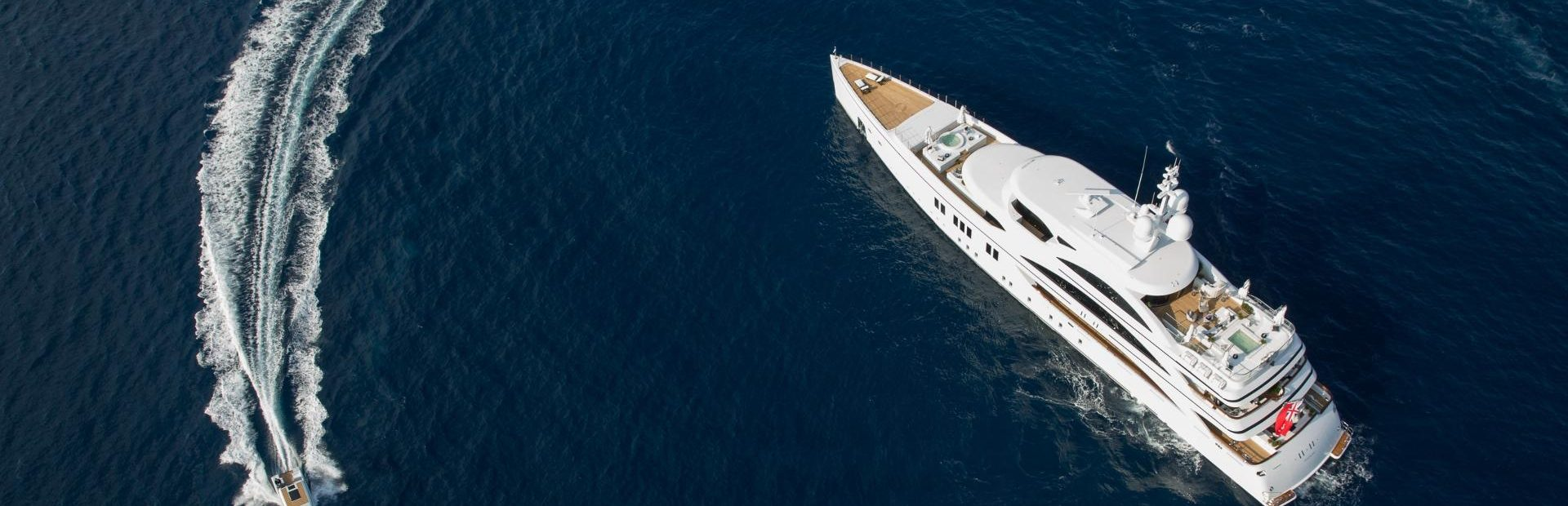 Benetti Yachts  Profile Photo
