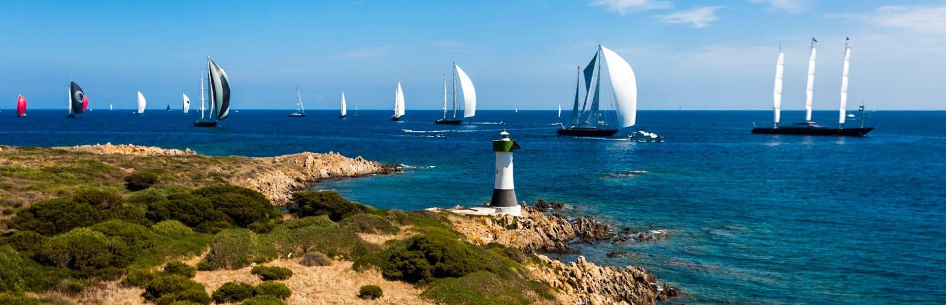 Charter a Perini Navi yacht and race in the next Perini Navi Cup regatta