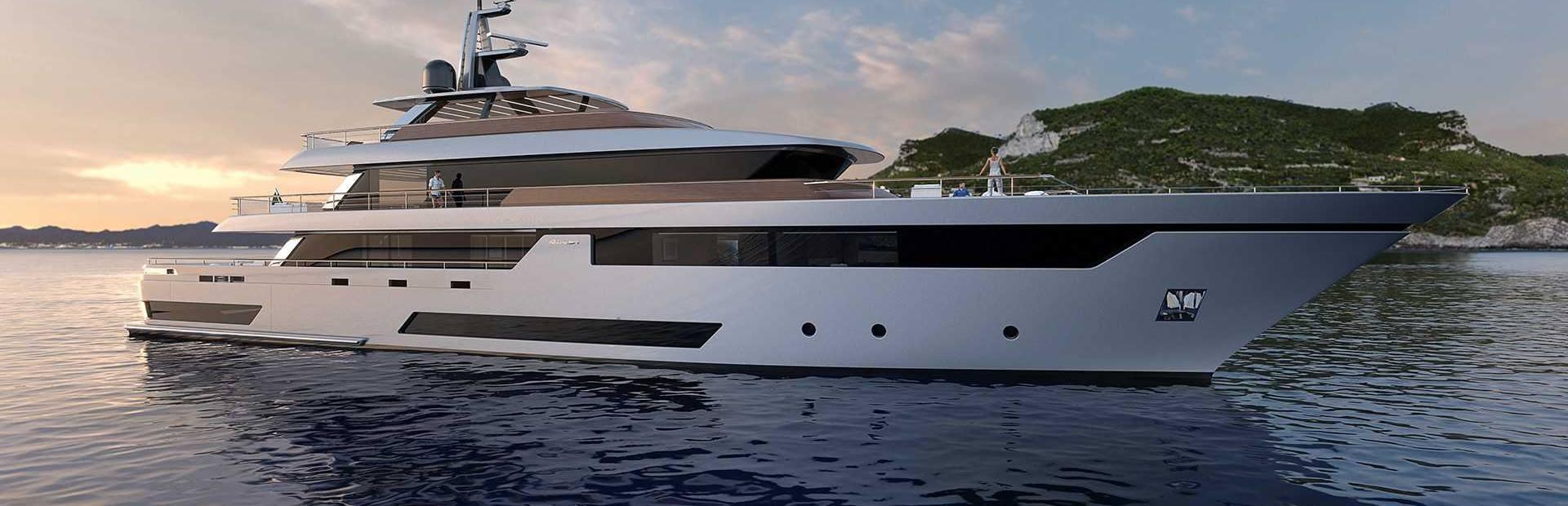 50Metri Yacht Charter