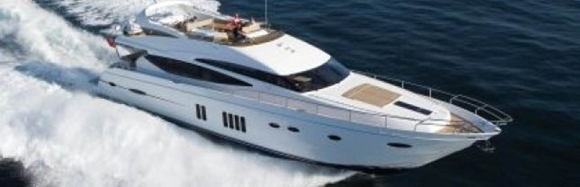 Princess 78 Motor Yacht Yacht Charter