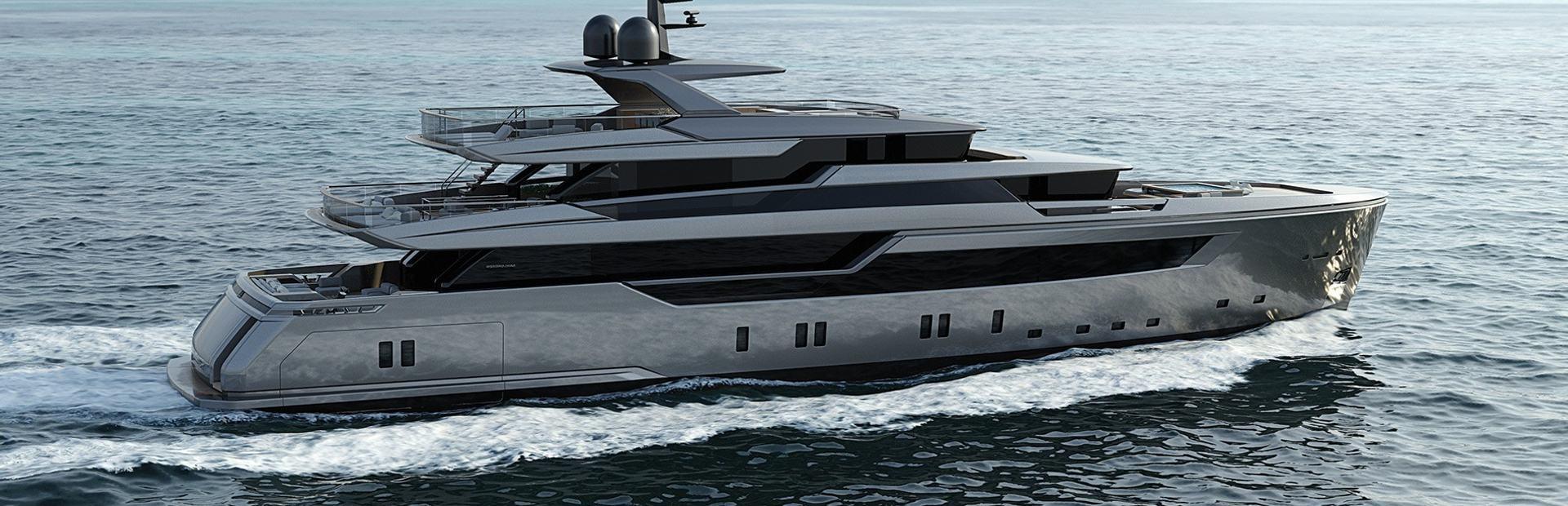 44Alloy Yacht Charter