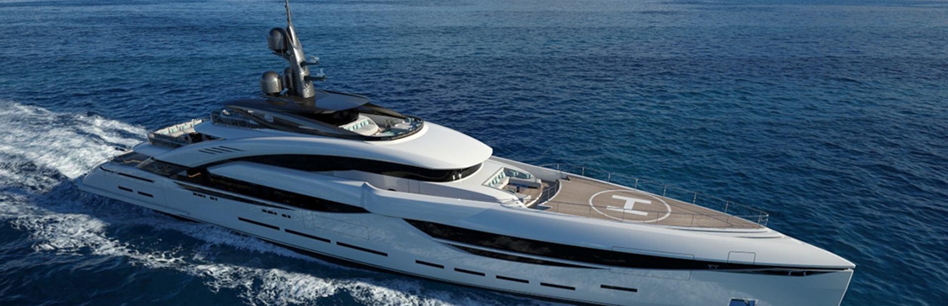 GranTurismo 67 Yacht Charter