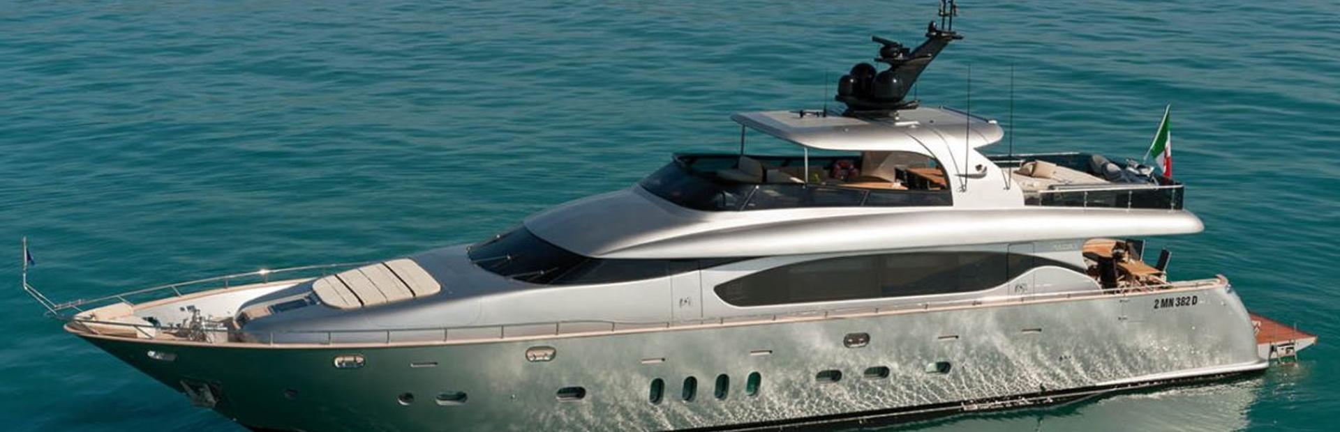 Maiora 27 Yacht Charter