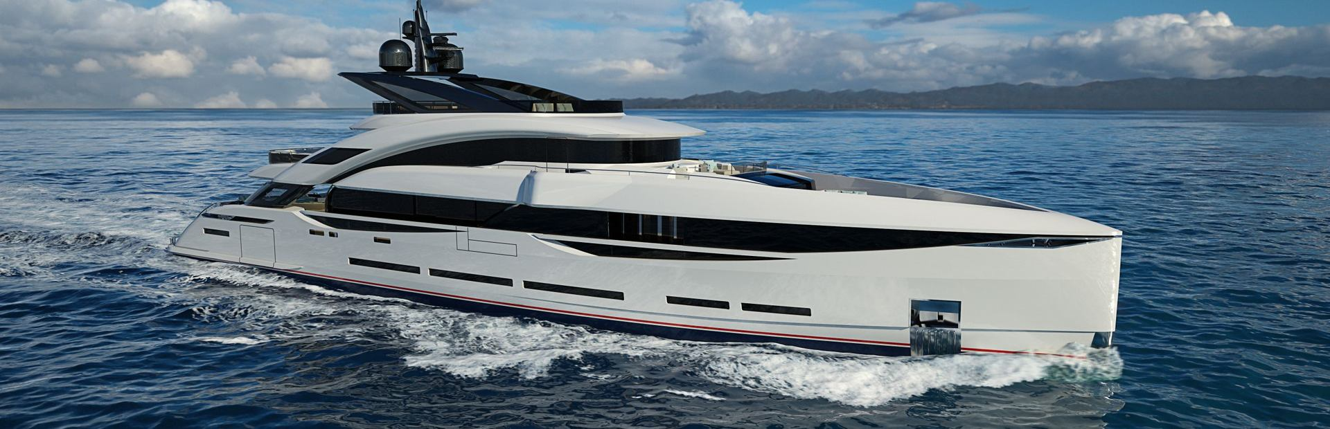 GranTurismo 45 Yacht Charter