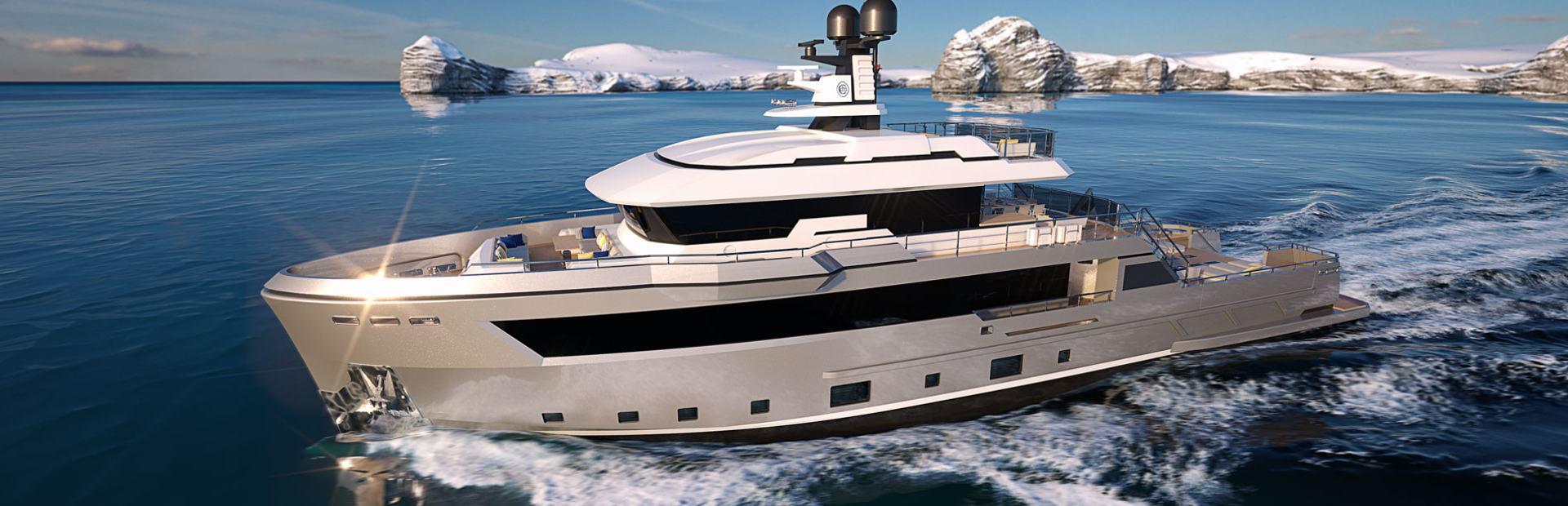 Flexplorer 140 Yacht Charter