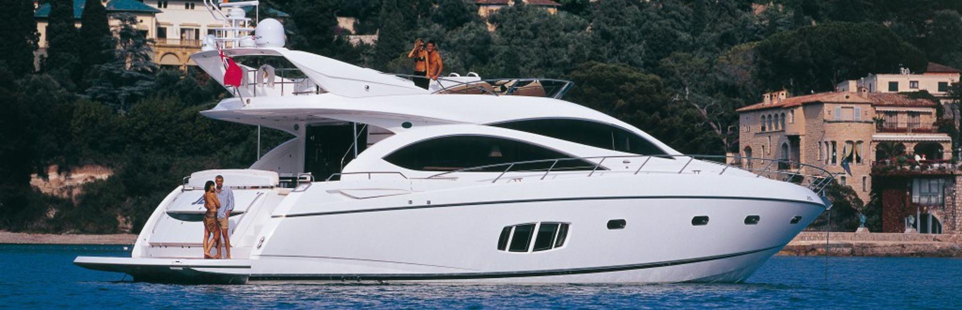 Manhattan 70 Yacht Charter