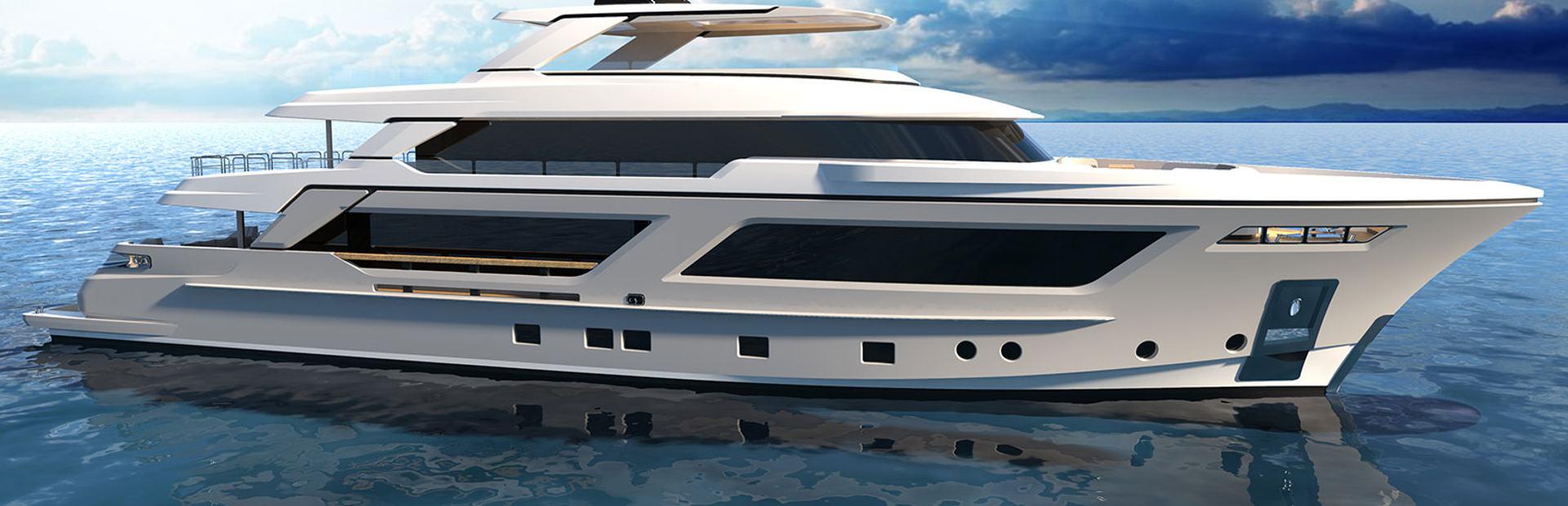 RJ130 Yacht Charter